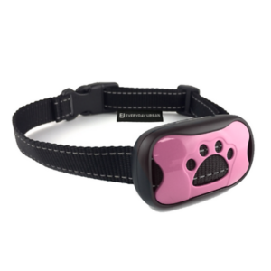 no bark collar for dogs