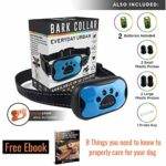 Anti Barking Vibration Control Device Review