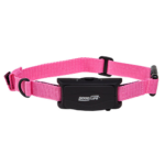 BarkWise (Collars) are safe, using vibrations and ultrasound to train your dog to stop barking